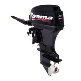Motor Popa Tm40hp Part.eletr.comando Remoto Rabeta Curta#