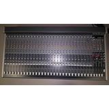 Mackie Mesa 3204 Vlz3 Premium Fx C/ Usb