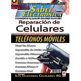 Revista Club Saber Electrónica 142 Reparación Celulares 1