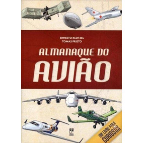 Almanaque Do Aviao