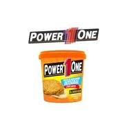 Pasta De Amendoim Integral 1kg Power 1 One