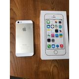 Iphone 5s Dorado 16 Gb At&t