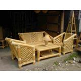 Curso Aprenda A Fabricar Artesanato Com Bambu