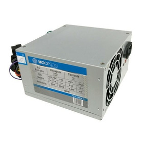 Melhor Preço Fonte Atx 450w Nominal 230w Real Computador Pc
