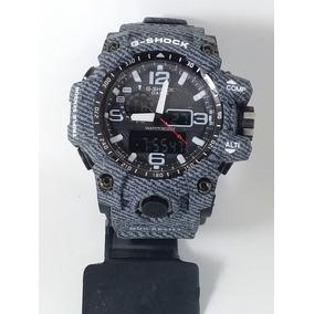 728b9bed716 Kit Relogios G Shock Revenda - Relógios De Pulso no Mercado Livre Brasil