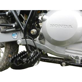 Pedalin Enduro Honda Xr250 Motoperimetro®