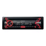 Sony - Mexn4150bt - Radio De Auto Sony Con Bluetooth