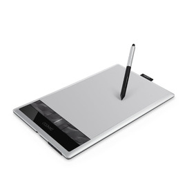 Mesa Digitalizadora Wacom Bamboo Tablet Pen+touch Grande