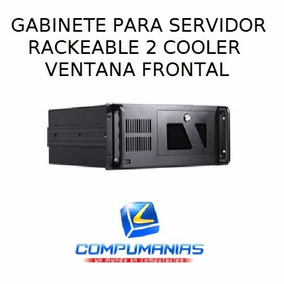 Gabinete Rackeable Shure Atx-119 4u-500 Sin Fuente = Codegen