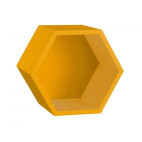 Nicho Hexagonal - Casa, Móveis e Decoração no Mercado Livre Brasil 6f62ad9d92