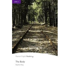 Body - Level 5 - 2nd Ed, King,stephen 2008