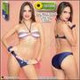 Trajes De Baño Damas Importadas Bikinis Tankinis Hilo Mayor