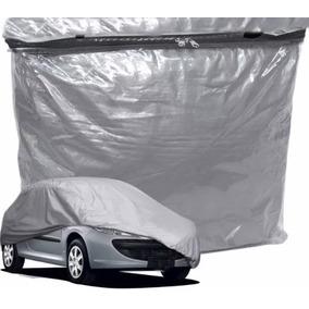 Capa Cobrir Carro P.m.g Forrada Impermeavel U.v Proteção