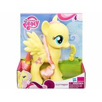 My Little Pony Princesas Fluttershy - Hasbro