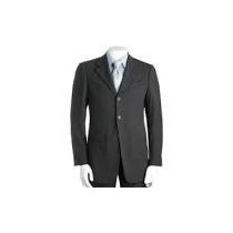 Traje,chaleco Camisa Y Corbata Talla 31,32 Ceremonia Ramaty