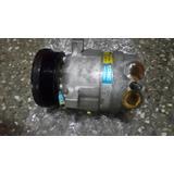 Compresor Aire Aveo /optra/corsa Original
