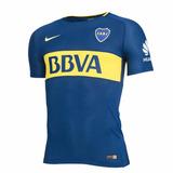 Nueva Camiseta Boca Juniors Titular-suplente 2017/18 Nike