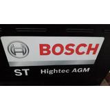 Bateria Para Carro Bosch Agm - Nueva