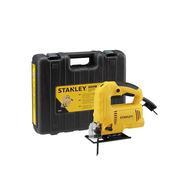 Sierra Caladora Stanley Sj60k 600w Acción Pendular + Maletin