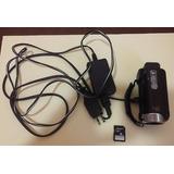 Video Camara Digital Sony Dcr-sx20