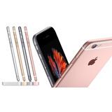 Apple Iphone 6s 16gb 4g A1688 Garantia 1 Ano (spac) Nf-e