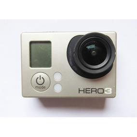 Gopro Hero 3 White Edition Wifi