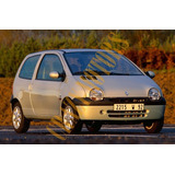 Manual De Taller - Reparacion Renault Twingo 1996 - 2009
