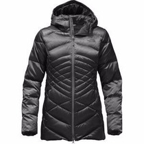 Parka Aconcagua Mujer Pluma The North Face Xl Negra
