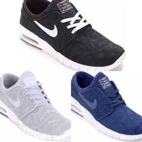 zapatillas nike nuevos modelos