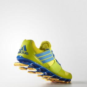 Tenis adidas Springblade Talla 6 Y 7 Originales
