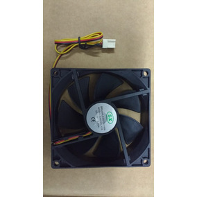 Cooler 9 Cm Ventilador/extractor Interno Para Pc Oferta!!!