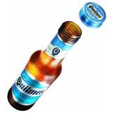 6 Cerveja Quilmes Boca Larga 500 Ml Argentina