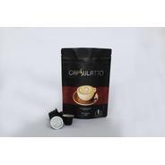 Kit 100 Cápsulas Café Compatíveis Nespresso - Capsulatto