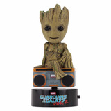Neca Guardianes De La Galaxia 2 Body Knocker Groot
