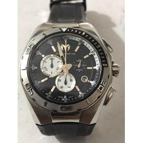 Reloj Technomarine Cruze, 20 Atm, Cronos.quartz,mov .suizo.