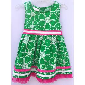 Vestido Para Niña Talla 2 Años