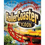 Roller Coaster Tycoon 1 (pc) Español