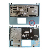 Carcasa Palmrest Acer V5-431 V5-471 Ms2360 604tu54003 Azul