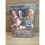 Dvd - Perfume - A História De Um Assassino - Tom Tykwer