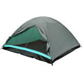 Barraca De Camping Bel Lazer Premium P/ 6 Pessoas