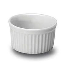 Tigela Ramekin Canelada 10,5cm Porcelana 200ml Geni 1326/1