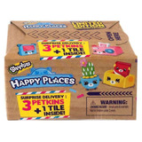 2 X Shopkins, Petkins Happy Places, Temporada 6