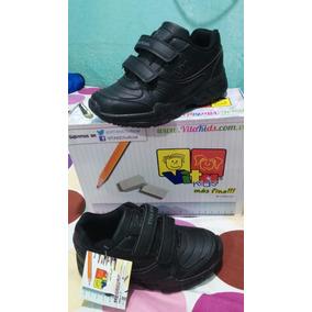 Zapatos Deportivos Escolares Vita Kids