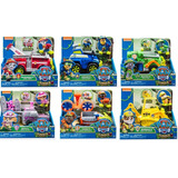 Set Completo Jungle Patrulla Canina Paw Patrol / Diverti