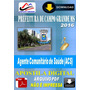Apostila Pref Campo Grande Ms Ag Comunitarrio Saude Acs 2016