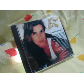 O Salvador Da Pátria Trilha Sonora Internacional Cd Remaster
