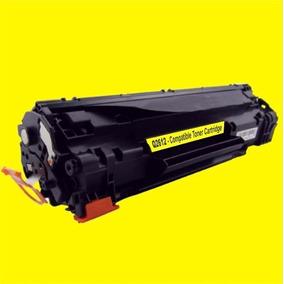 Toner Impressora Multifuncional Hp M1319f Mfp 12a 4cx
