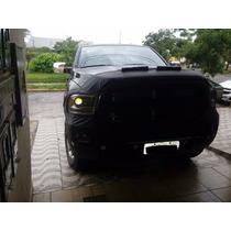 Capa Frontal Protetor Capô Carro Viagem Dodge Ram 2500 12/16