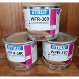Stauf Wfr-360 Adhesivo Para Parquet