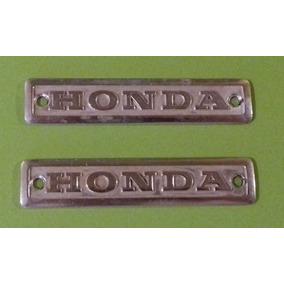Emblemas Para Motor Honda Cx500